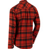 Regatta Tyrus Shirt Men Tuscan Red